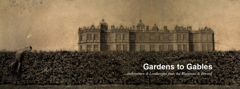 Gardens to Gables